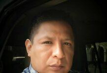 Richard Rojas García (Foto: Facebook).