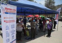 Perú supera los 14 millones de vacunados con dos dosis, más del 50% de la población objetivo vacunada contra la COVID-19 (Foto: Minsa)-