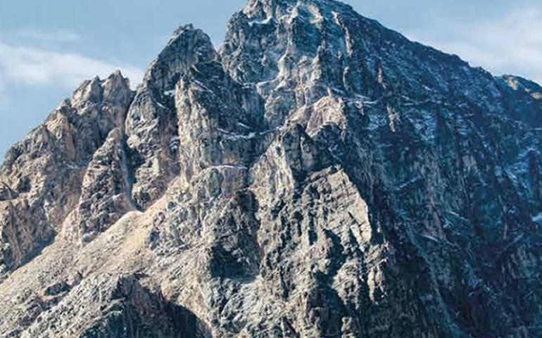 Minera Volcan aportó US$ 260,000 a campaña de Keiko Fujimori 2011 (Foto: Volcan Compañía Minera).